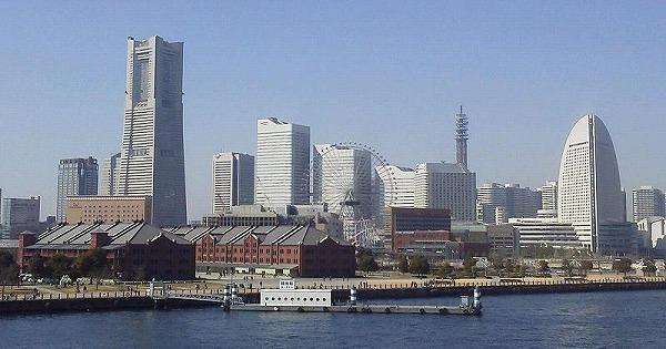 横浜中古マンション
